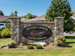 Photo 37: 8 1285 Guthrie Rd in COMOX: CV Comox (Town of) Row/Townhouse for sale (Comox Valley)  : MLS®# 787440