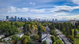 Photo 1: 802 1022 16 Avenue NW in Calgary: Mount Pleasant Apartment for sale : MLS®# A1138334