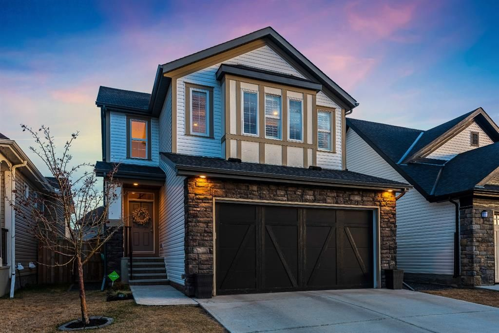 Main Photo: 21 Copperpond Lane SE in Calgary: Copperfield Detached for sale : MLS®# A1100907
