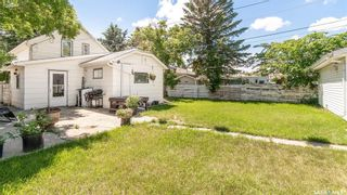 Photo 29: 252 River Street East in Moose Jaw: Central MJ Residential for sale : MLS®# SK872092