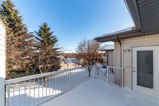 Photo 43: 13 65 Oakmont Drive: St. Albert House Half Duplex for sale : MLS®# E4228559