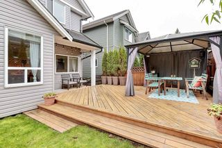 Photo 39: 24209 103A Avenue in Maple Ridge: Albion House for sale : MLS®# R2519558
