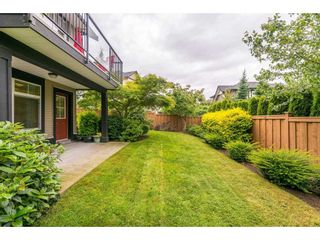 "Photo 17: 70 6299 144 Street in Surrey: Sullivan Station Townhouse for sale in ""Altura"" : MLS®# R2377802"