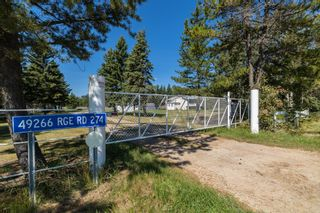Photo 1: 49266 RGE RD 274: Rural Leduc County House for sale : MLS®# E4258454