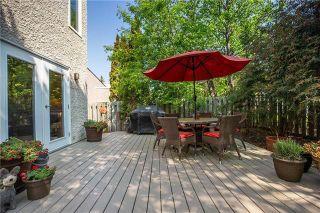 Photo 20: 19 Kilmarnock Bay in Winnipeg: St Vital Residential for sale (2C)  : MLS®# 1914586