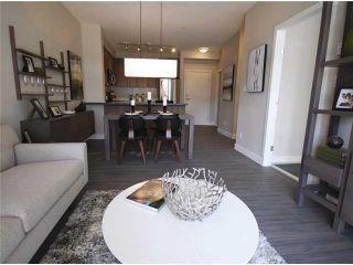 Photo 5: # 112 12075 EDGE ST in Maple Ridge: West Central Condo for sale : MLS®# V1048155