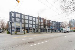 """Photo 5: 101 418 E BROADWAY in Vancouver: Mount Pleasant VE Condo for sale in """"BROADWAY CREST"""" (Vancouver East)  : MLS®# R2560653"""