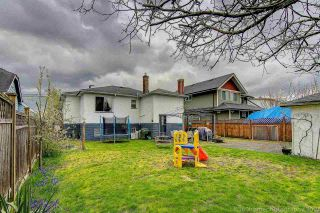 """Photo 20: 2135 EIGHTH Avenue in New Westminster: Connaught Heights House for sale in """"CONNAUGHT HEIGHTS"""" : MLS®# R2156367"""