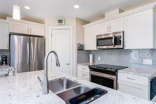 Photo 7: 29 21 AUGUSTINE Crescent: Sherwood Park House Half Duplex for sale : MLS®# E4256271