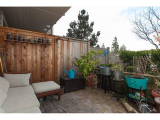 """Photo 19: 112 20861 83 Avenue in Langley: Willoughby Heights Condo for sale in """"Athenry Gate"""" : MLS®# R2265716"""