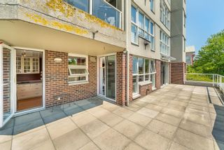 """Photo 3: 204 1250 QUAYSIDE Drive in New Westminster: Quay Condo for sale in """"THE PROMENADE"""" : MLS®# R2600263"""