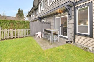 """Photo 18: 31 1295 SOBALL Street in Coquitlam: Burke Mountain Townhouse for sale in """"TYNERIDGE SOUTH"""" : MLS®# R2237587"""