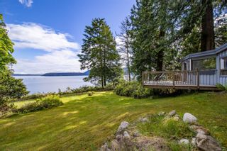 Photo 1: 8838 Canal Rd in : GI Pender Island House for sale (Gulf Islands)  : MLS®# 877233