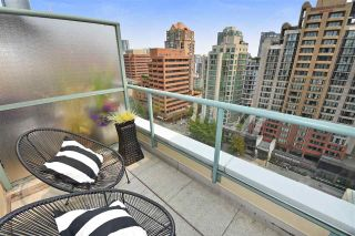"Photo 15: PH1 1238 BURRARD Street in Vancouver: Downtown VW Condo for sale in ""ALTADENA"" (Vancouver West)  : MLS®# R2537828"
