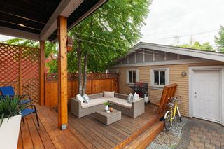 Photo 29: 1646 E 12TH Avenue in Vancouver: Grandview Woodland 1/2 Duplex for sale (Vancouver East)  : MLS®# R2611385