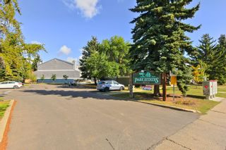 Photo 29: 334 10404 24 Avenue NW in Edmonton: Zone 16 Townhouse for sale : MLS®# E4262613