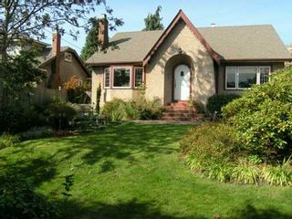 Photo 1: 917 QUEENS Ave in New Westminster: Uptown NW House for sale : MLS®# V615204