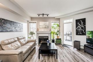 Photo 6: 409 2422 Erlton Street SW in Calgary: Erlton Apartment for sale : MLS®# A1123257
