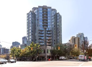 Main Photo: 609 1212 HOWE Street in Vancouver: Downtown VW Condo for sale (Vancouver West)  : MLS®# R2546185