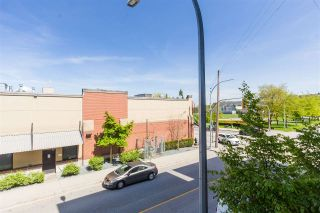 """Photo 13: 215 55 EIGHTH Avenue in New Westminster: GlenBrooke North Condo for sale in """"EIGHTWEST"""" : MLS®# R2457550"""