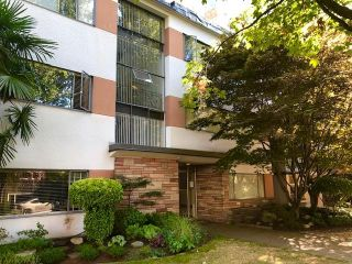 """Photo 23: 205 1879 BARCLAY Street in Vancouver: West End VW Condo for sale in """"RALSTON COURT"""" (Vancouver West)  : MLS®# R2581841"""