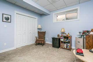 Photo 25: 8504 218 Street in Edmonton: Zone 58 House for sale : MLS®# E4229098