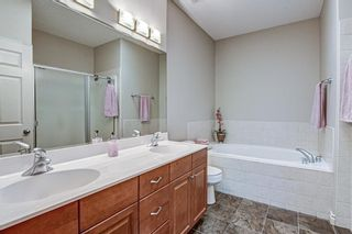 Photo 28: 7 ELYSIAN Crescent SW in Calgary: Springbank Hill Semi Detached for sale : MLS®# A1104538