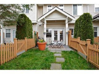 """Photo 19: 41 21535 88 Avenue in Langley: Walnut Grove Townhouse for sale in """"Redwood Lane"""" : MLS®# F1436520"""