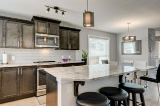 Photo 10: 1485 Legacy Circle SE in Calgary: Legacy Semi Detached for sale : MLS®# A1091996