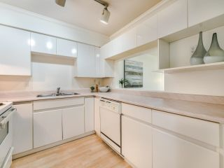 """Photo 18: 203 825 W 15TH Avenue in Vancouver: Fairview VW Condo for sale in """"The Harrod"""" (Vancouver West)  : MLS®# R2625822"""