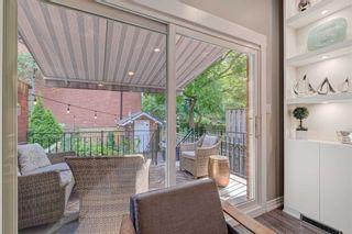 Photo 3: 89 Swanwick Avenue in Toronto: East End-Danforth House (2-Storey) for sale (Toronto E02)  : MLS®# E4884534