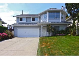 """Photo 1: 6711 196A Court in Langley: Willoughby Heights House for sale in """"Willoughby Heights"""" : MLS®# F1318590"""