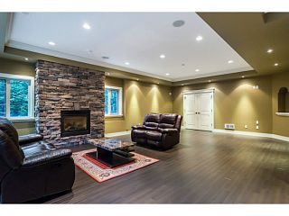 Photo 13: 2182 SUMMERWOOD Lane: Anmore House for sale (Port Moody)  : MLS®# V1106744