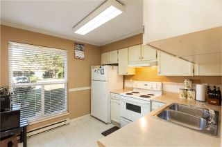 Photo 7: 300 32550 MACLURE Road in Abbotsford: Abbotsford West Townhouse for sale : MLS®# R2503591