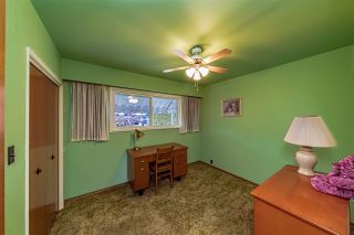 Photo 20: 7205 ELMHURST Drive in Vancouver: Fraserview VE House for sale (Vancouver East)  : MLS®# R2547703