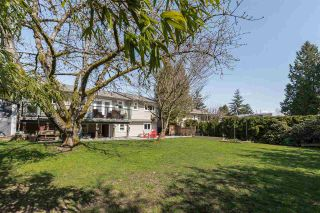 Photo 38: 2580 PASSAGE Drive in Coquitlam: Ranch Park House for sale : MLS®# R2562679