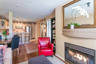 """Photo 1: 322 332 LONSDALE Avenue in North Vancouver: Lower Lonsdale Condo for sale in """"CALYPSO"""" : MLS®# R2275459"""