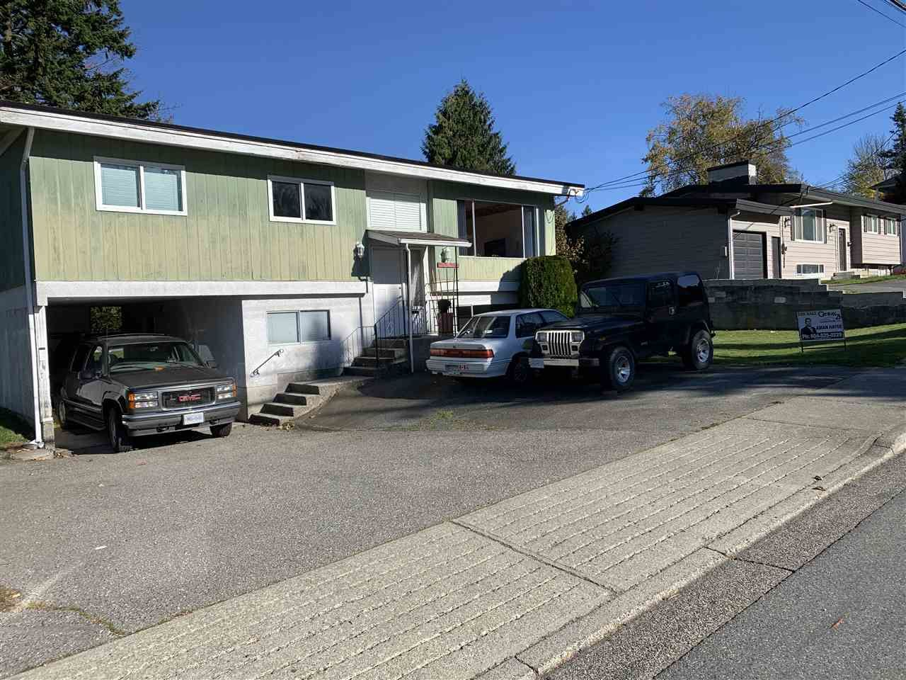 Main Photo: 32373 PEARDONVILLE Road in Abbotsford: Abbotsford West House for sale : MLS®# R2415391