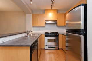 """Photo 8: 217 9339 UNIVERSITY Crescent in Burnaby: Simon Fraser Univer. Condo for sale in """"HARMONY AT THE HIGHLANDS"""" (Burnaby North)  : MLS®# V1007101"""