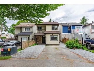 Photo 3: 306 NICHOLAS Crescent in Langley: Aldergrove Langley House for sale : MLS®# R2592965