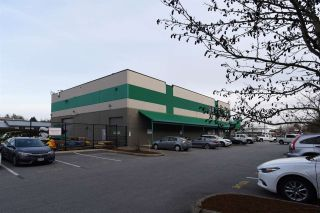 Photo 2: 22661 FRASER Highway in Langley: Salmon River Industrial for sale : MLS®# C8037889