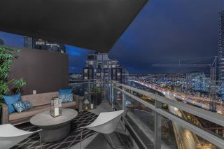 Photo 18: 2201 1372 SEYMOUR Street in Vancouver: Downtown VW Condo for sale (Vancouver West)  : MLS®# R2584453