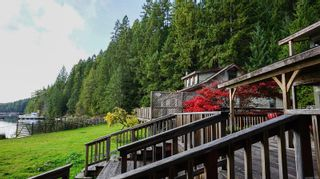 Photo 58: 969 Whaletown Rd in : Isl Cortes Island House for sale (Islands)  : MLS®# 871368