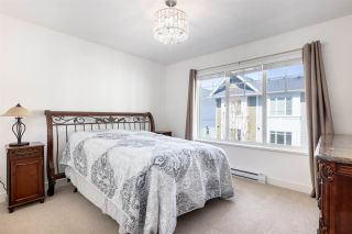 """Photo 9: 59 288 171 Street in Surrey: Pacific Douglas Townhouse for sale in """"The Crossing"""" (South Surrey White Rock)  : MLS®# R2567474"""