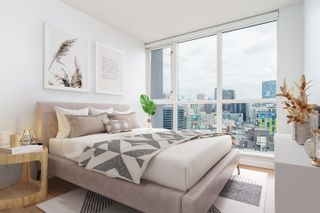 """Photo 14: 2404 1155 SEYMOUR Street in Vancouver: Downtown VW Condo for sale in """"BRAVA TOWERS"""" (Vancouver West)  : MLS®# R2618901"""