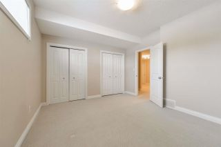 Photo 41: 1197 HOLLANDS Way in Edmonton: Zone 14 House for sale : MLS®# E4242698