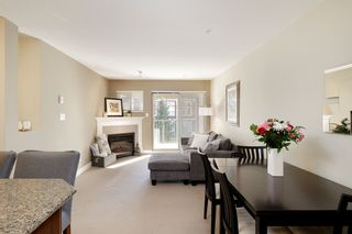 """Photo 6: 310 2468 ATKINS Avenue in Port Coquitlam: Central Pt Coquitlam Condo for sale in """"THE BORDEAUX"""" : MLS®# R2512147"""