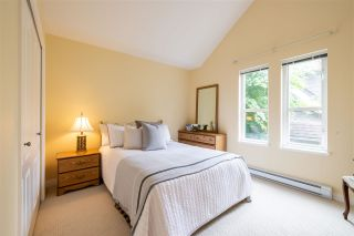 """Photo 20: 11 2688 MOUNTAIN Highway in North Vancouver: Westlynn Townhouse for sale in """"Craftsman Estates"""" : MLS®# R2576521"""