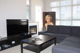 """Photo 3: 417 15918 26 Avenue in Surrey: Grandview Surrey Condo for sale in """"The Morgan"""" (South Surrey White Rock)  : MLS®# R2353153"""