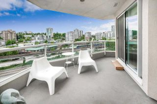 """Photo 34: 905 1185 QUAYSIDE Drive in New Westminster: Quay Condo for sale in """"Riveria"""" : MLS®# R2591209"""